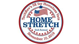 HOME STRETCH 5K 11.10.2019