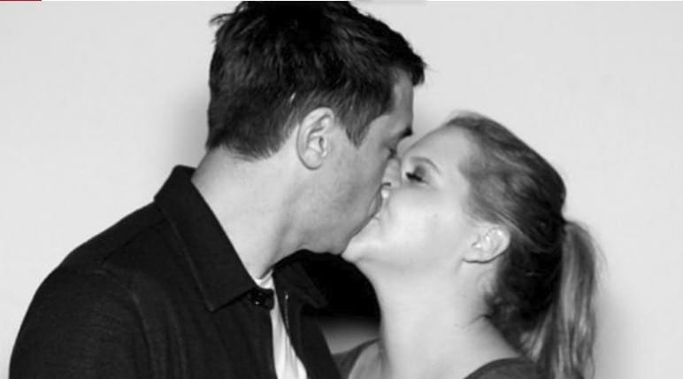 SEE AMY SCHUMER'S WEDDING PHOTOS