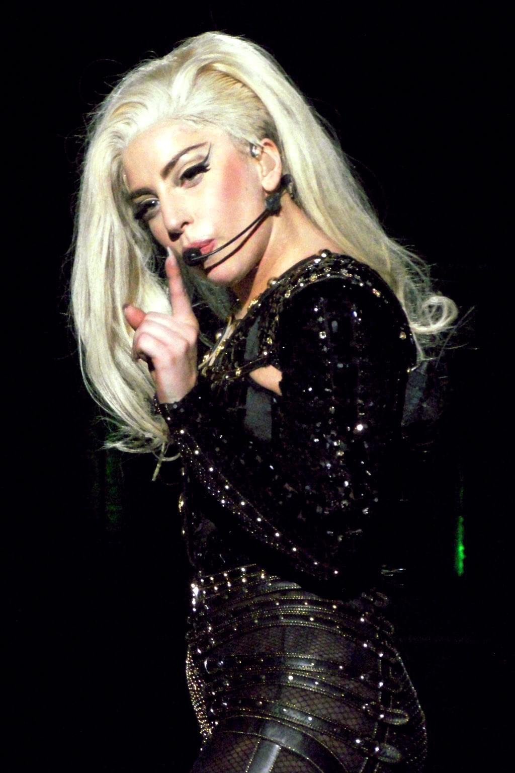 Born This Way?  Lady Gaga Pregnancy Rumors Surface