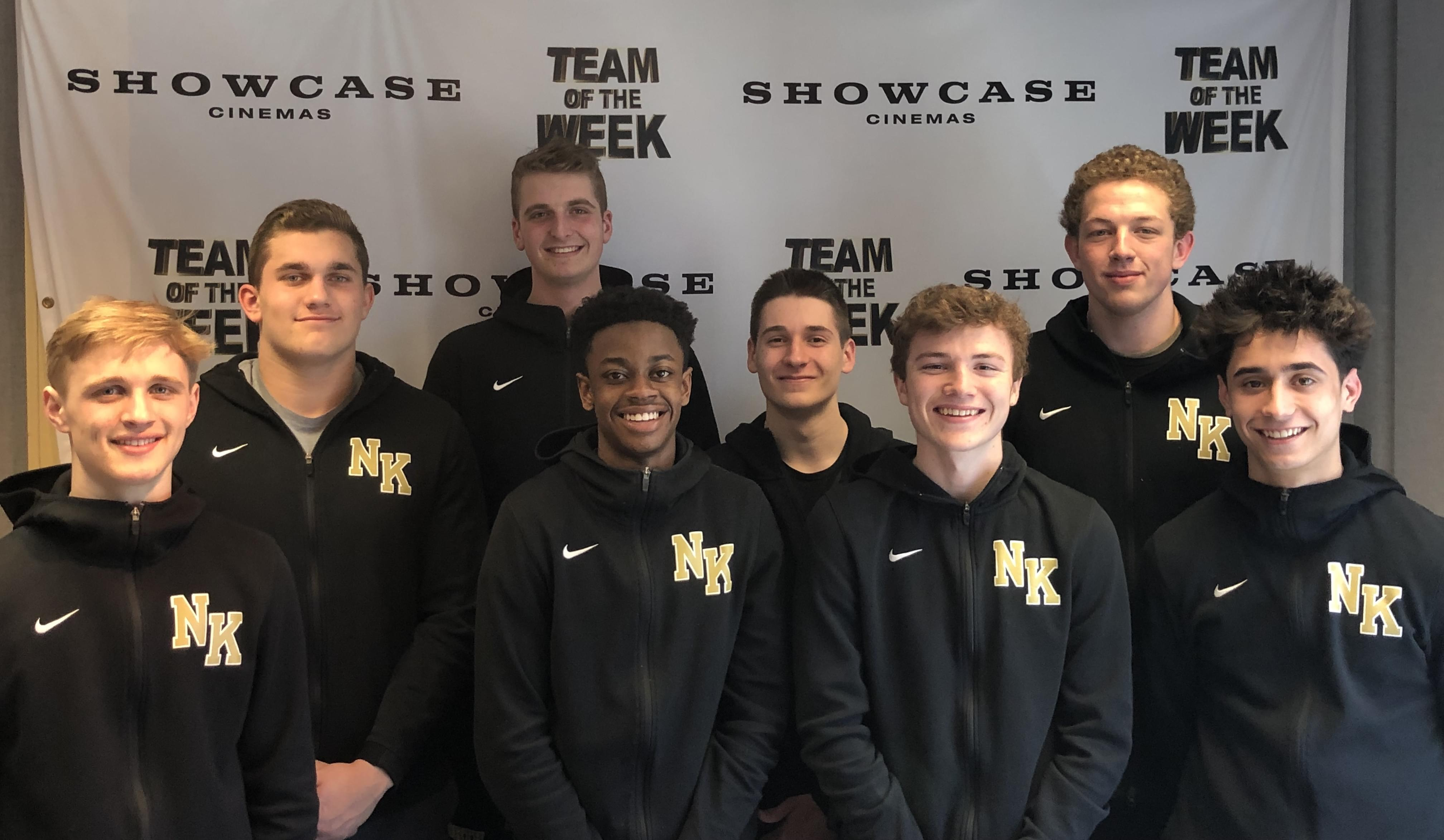 North Kingstown Boys Basketball