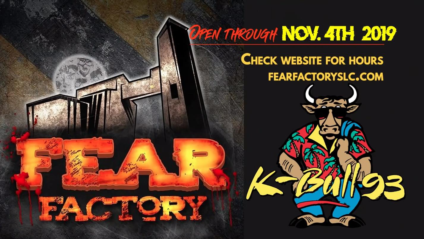 Fear Factory Is Open NOW, We Checked It Out!