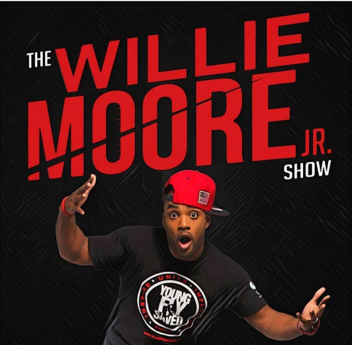 The Willie Moore Jr. Show