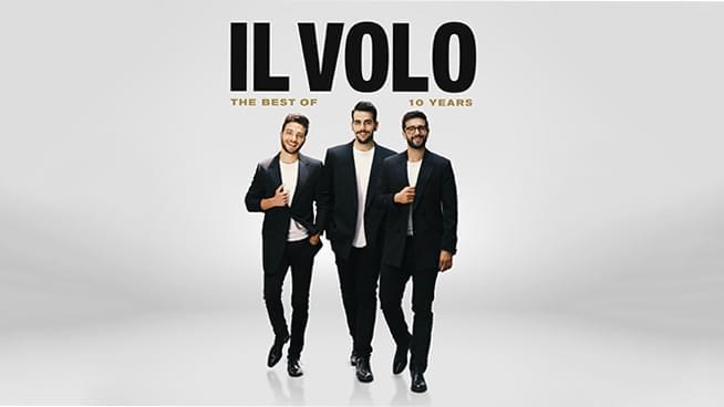 CONCERT: Il Volo – February 13, 2020