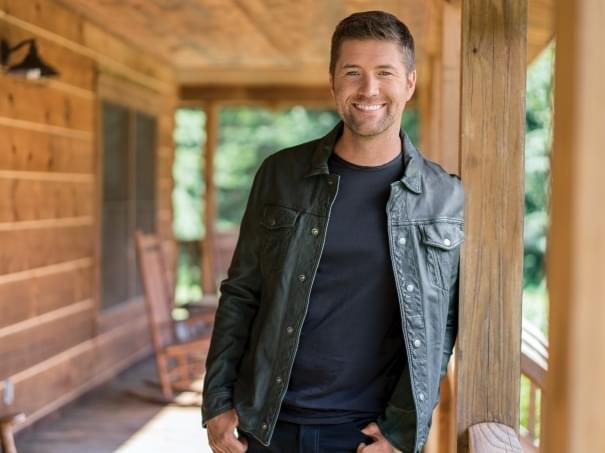 UPDATE: Josh Turner Show Postponed