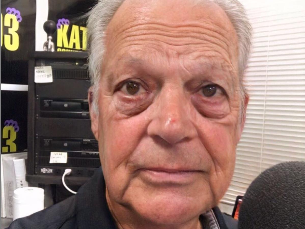 DJW Old Man
