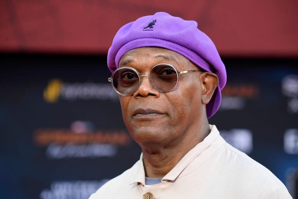 Samuel L. Jackson is the New Voice of Alexa!