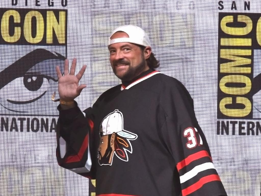 Kevin Smith Announces Clerks 3