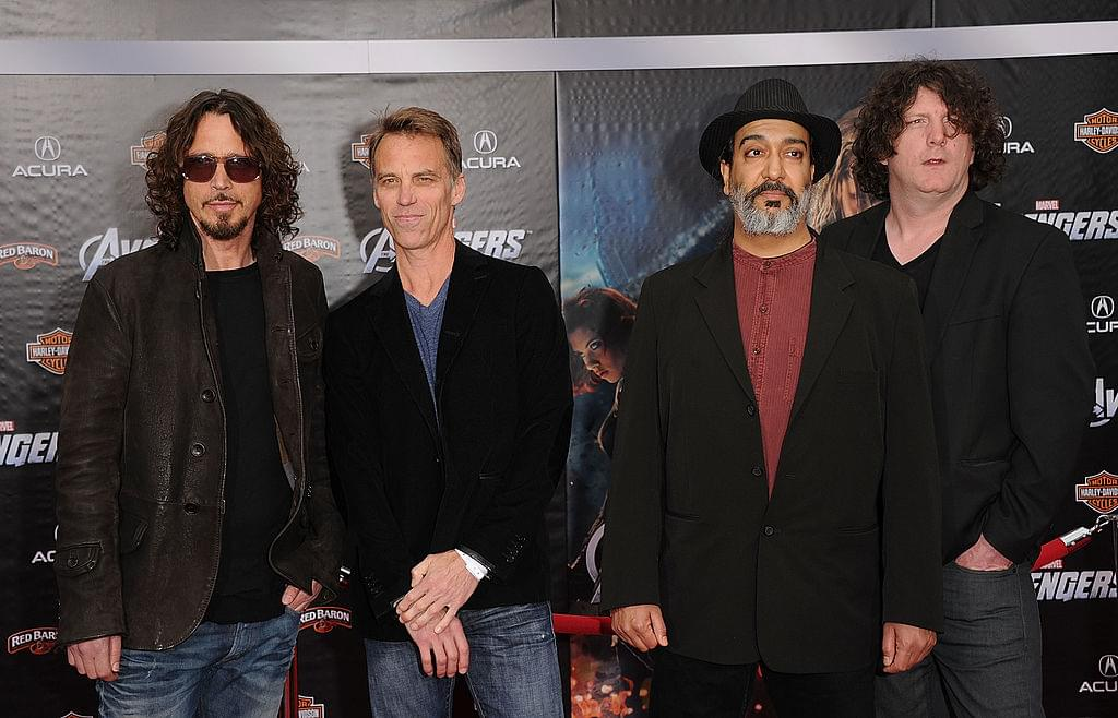 Soundgarden's Kim Thayil Addresses Rock Hall Nod