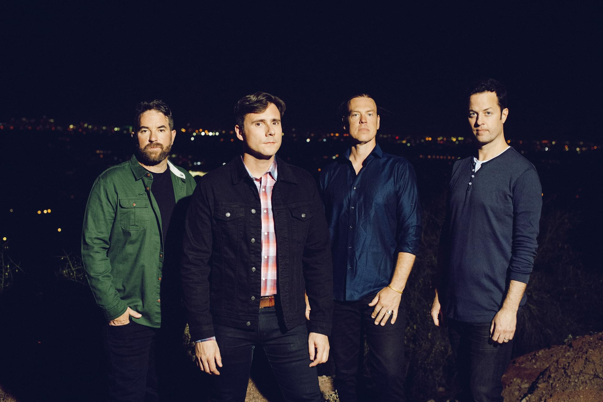 Jimmy Eat World Strip Down
