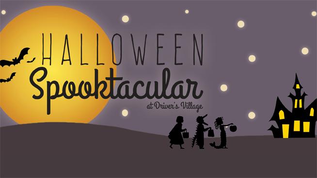 [Photo Gallery] Halloween Spooktacular 2018