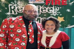 [Photo Gallery] 2018 Ted & Amy's 93Q Christmas Spectacular