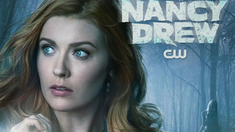 WIN with Nancy Drew on the CW6!