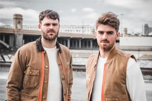 Nov 2: The Chainsmokers