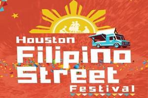 Filipino Street Festival