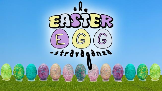 Easter Eggstravaganza   Photo Gallery
