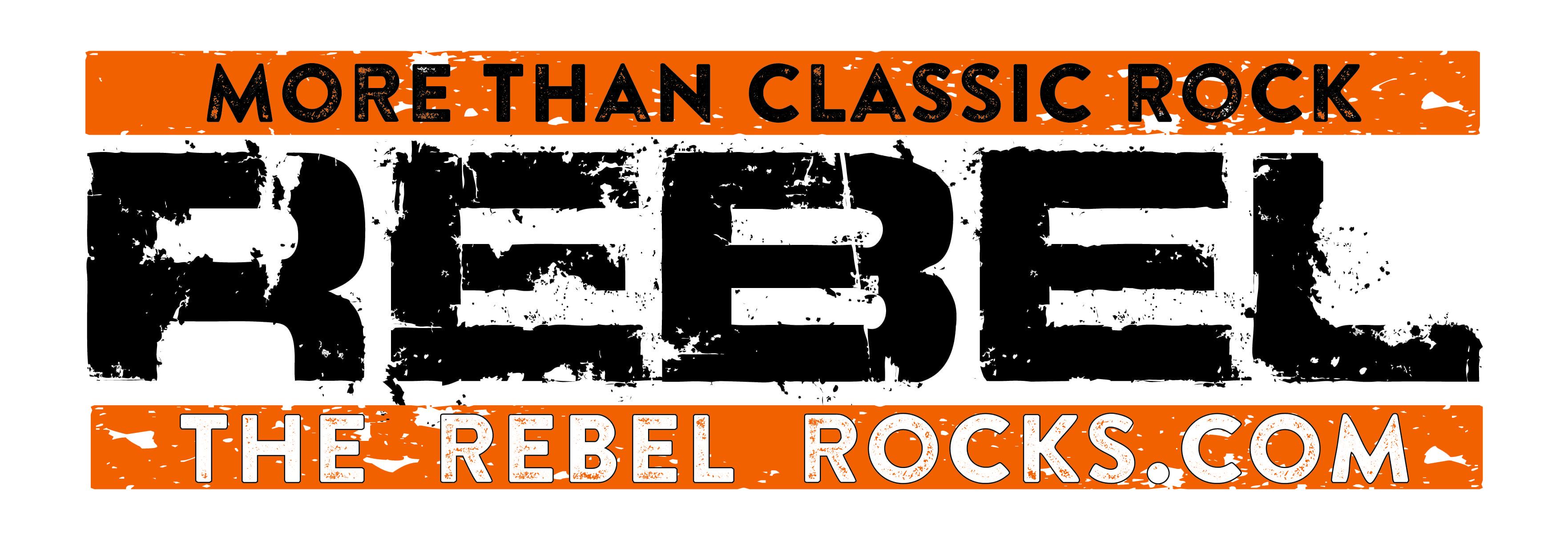 The Rebel Rocks Lives On!