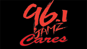 Request To Have The 96.1 Jamz Street Team @ Your Next Non-Profit Event!