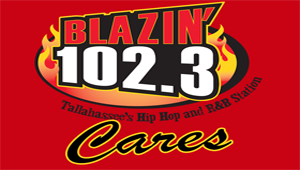 Request To Have The Blazin' Street Team @ Your Next Non-Profit Event!