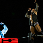 WWE Smacked Down in Topeka