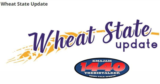 Wheat State Update KMAJ