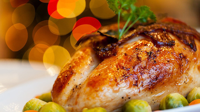 See What the 50th Community Thanksgiving Dinner Foundation is Cooking Up!