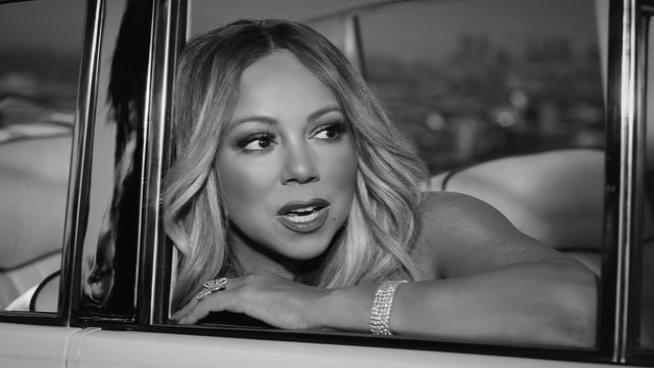 Mariah Carey Fly-Away