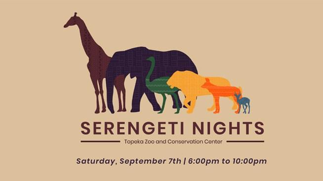Serengeti Nights 2019
