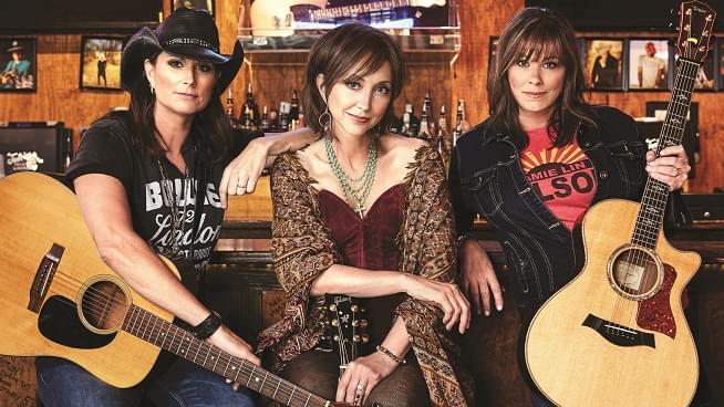 Chicks With Hits, Live In Concert At Prairie Band Casino