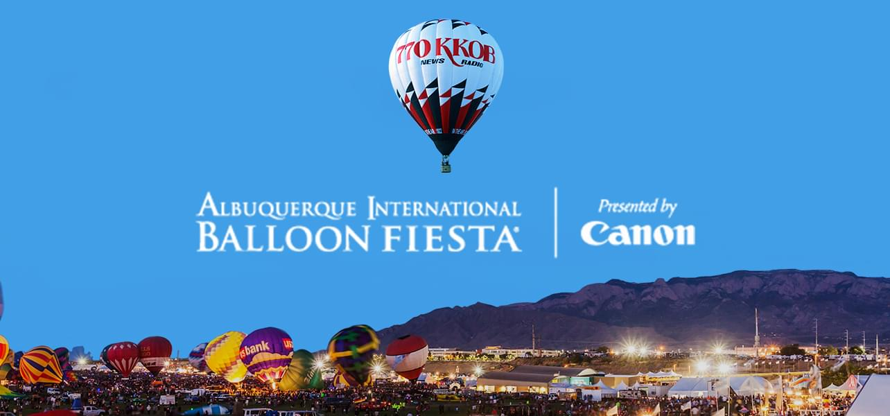 Albuquerque International Balloon Fiesta®
