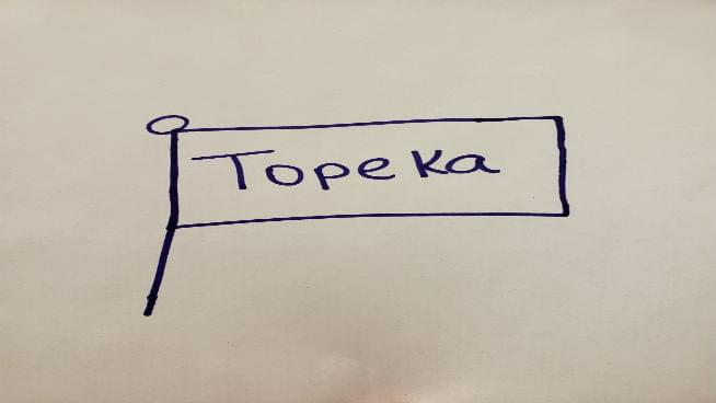 Vote NOW for the Topeka Flag!