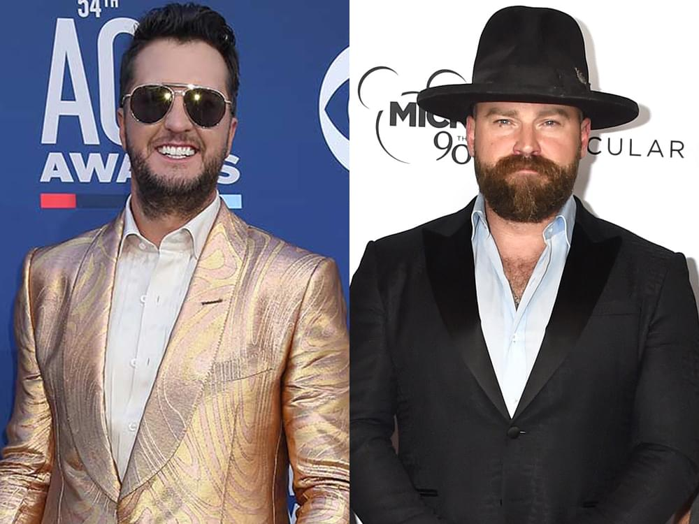 """2 Country Stars Featured on Forbes' List of the """"Top 100 World's Highest-Paid Celebrities"""""""