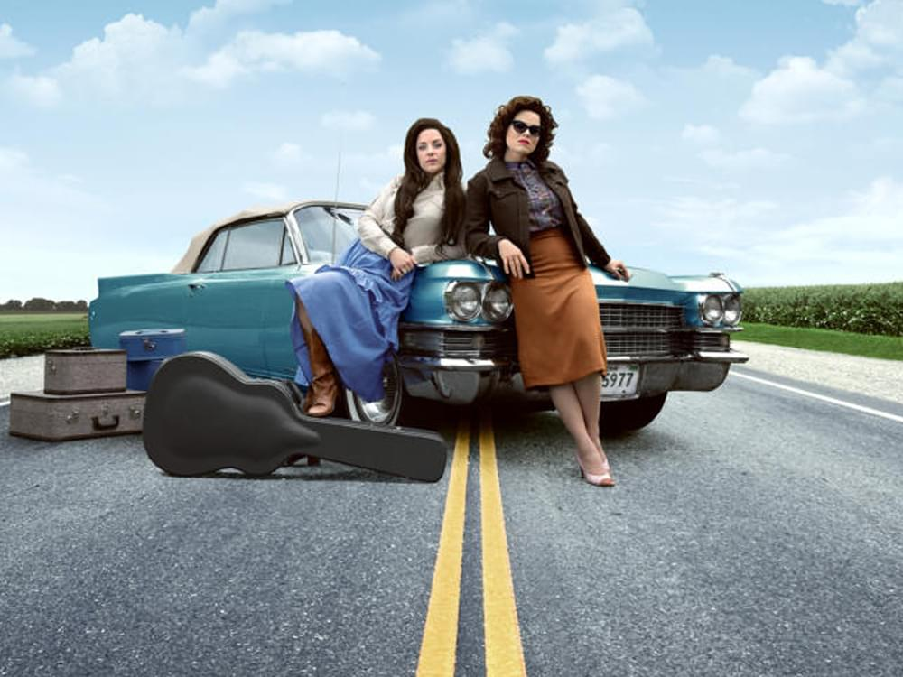 Lifetime Releases Trailer for New Movie About Patsy Cline & Loretta Lynn [Watch]