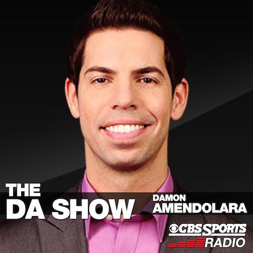 The DA Show: M-F 6a-7a