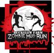 10/19: Zombie Mud Run at Buckelew Farms