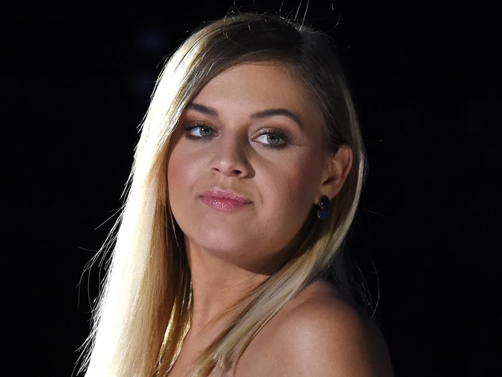 "Kelsea Ballerini to Team With Halsey for Upcoming ""CMT Crossroads"""