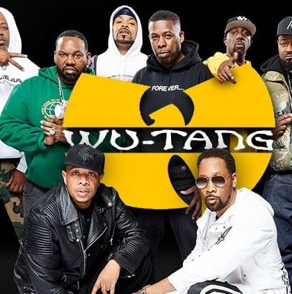 11/2: Wu-Tang Clan at AVA Amphitheater