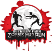 10/19: Zombie Mud Run at Buckelew Farms
