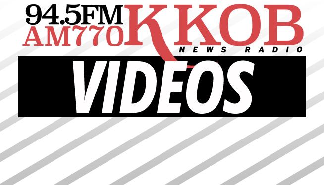 KKOB-VIDEOS