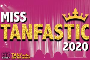 Miss Tanfastic 2020