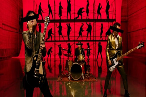 Green Day Release Video for 'Father of All'