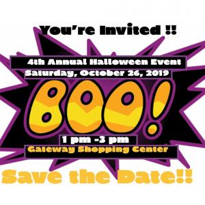4th Annual Halloween Event – Edwardsville