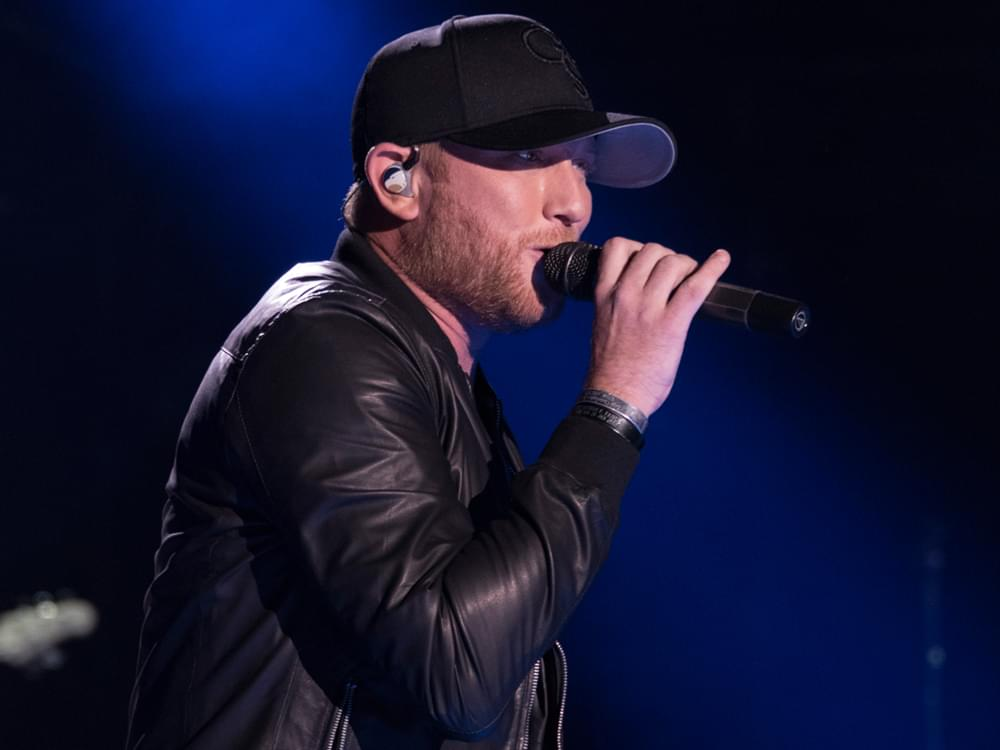 """Cole Swindell Drops Supercharged New Video for """"Love You Too Late"""" [Watch]"""