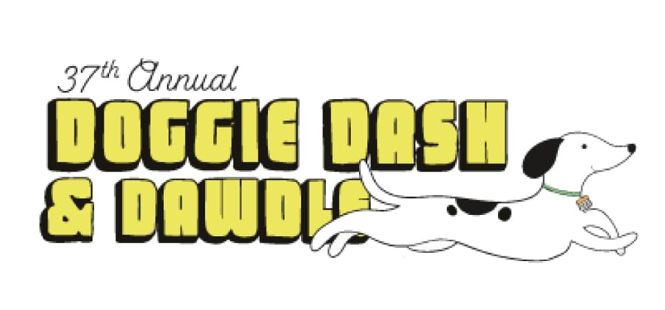 37th Annual Doggie Dash & Dawdle