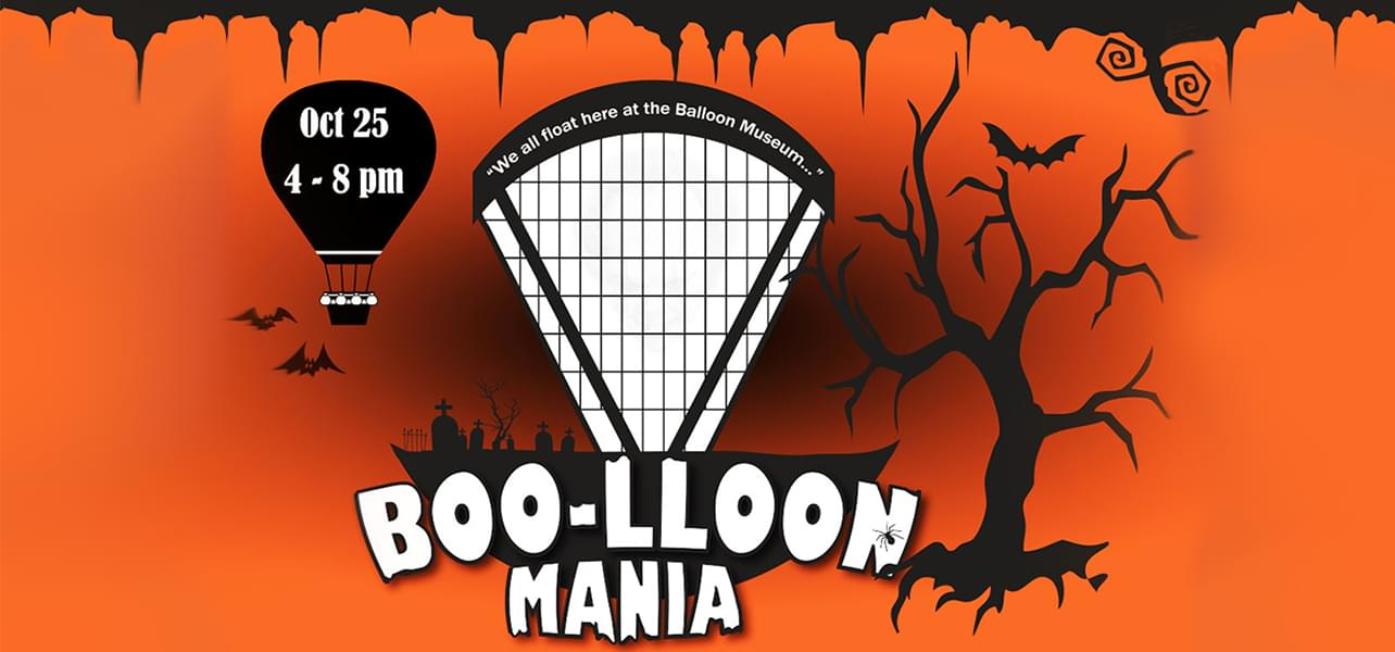 BOO-lloon Mania