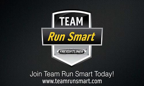 What is Team Run Smart?