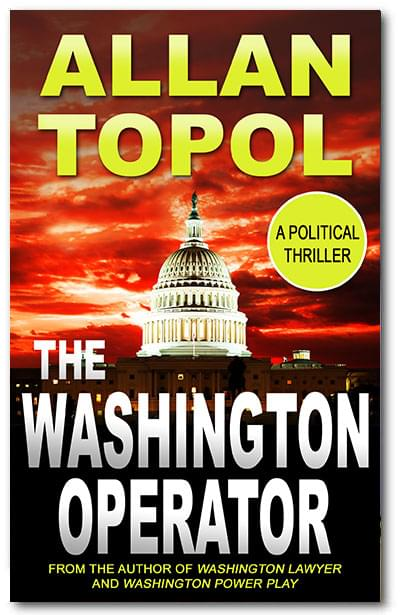 THE WASHINGTON OPERATOR