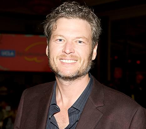 Blake Is NOT The Father…Slams Baby Rumors