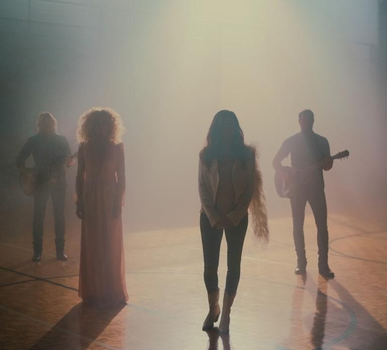 "Little Big Town Drops New Music Video ""The Daughters"""