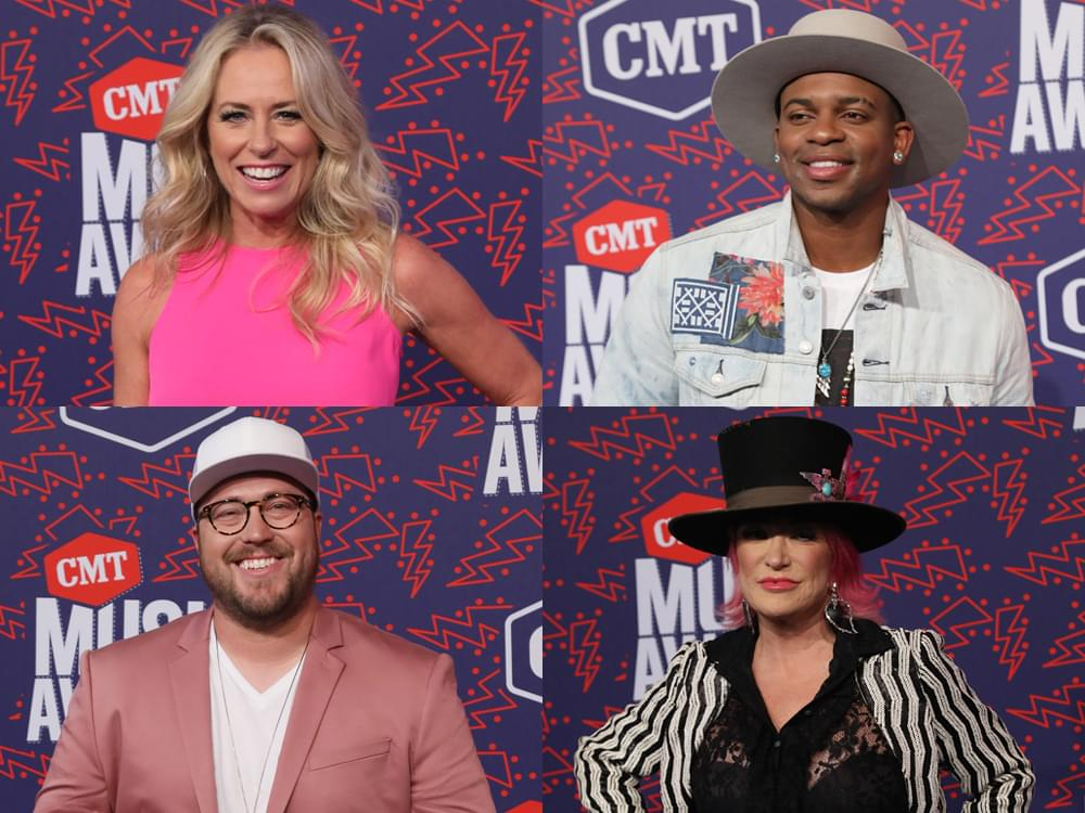 """Circle Gets the Square: CMT Rebooting """"Hollywood Squares"""" With """"Nashville Squares"""""""