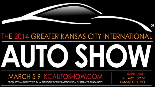 2014 Greater Kansas City International Auto Show